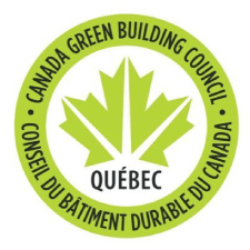 Green building certification: Canada Green Building Council